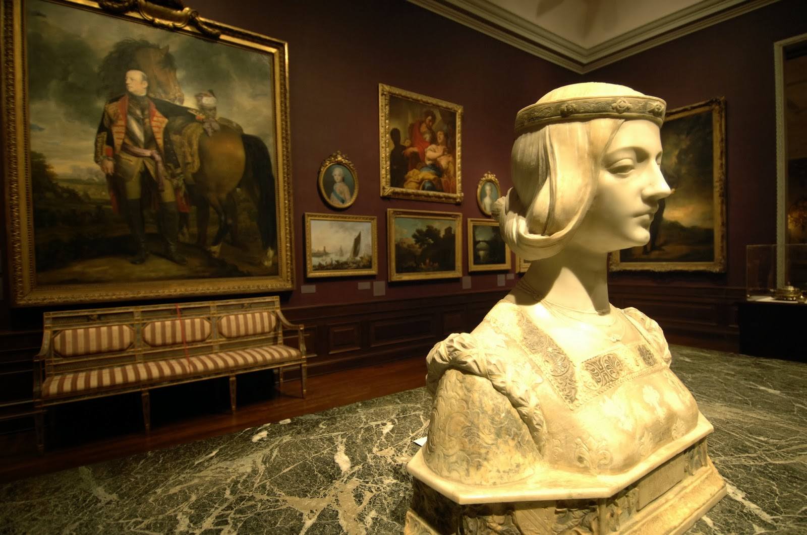 Ringling Museum of Art with RVA Vacation Rentals
