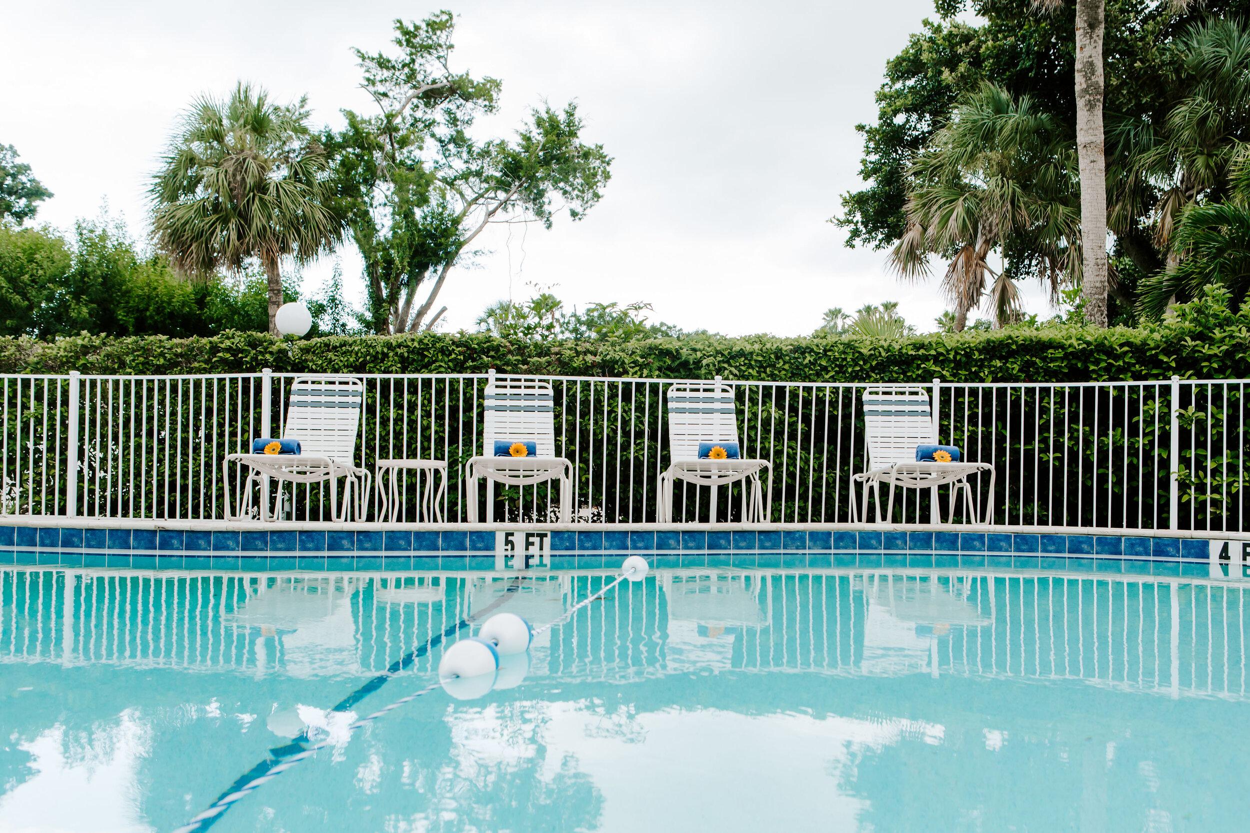 Beach Castle Resort by RVA Longboat Key