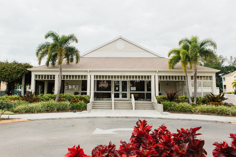 Cedars Tennis Resort on Longboat Key with RVA