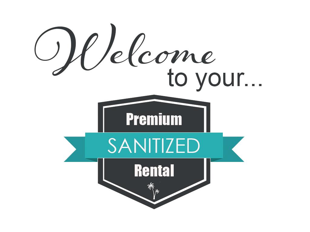 Premium Sanitized Rentals with RVA Vacation Rentals