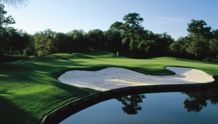 University Park Country Club in Sarasota with RVA Vacation Rentals