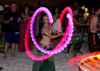 Siesta Key Drum Circles on Siesta Key, FL