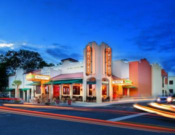 Florida Studio Theatre in Sarasota, Florida