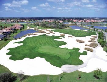 Legacy Golf Course in Bradenton with RVA Vacation Rentals