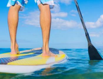 Sarasota Paddleboard Company (SUP) in Sarasota, Florida
