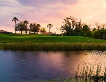River Strand Golf and Country Club in Bradenton
