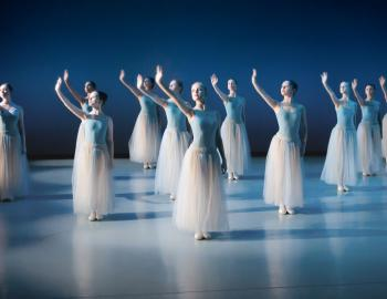 Sarasota Ballet in Sarasota, Florida