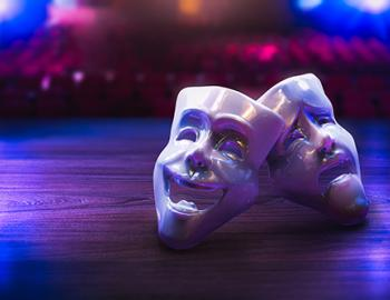 Asolo Repertory Theatre in Sarasota, Florida