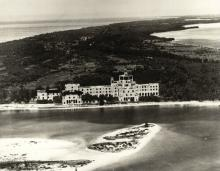 History of Longboat Key, Florida with RVA Vacation Rentals