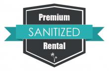 Premium Sanitized Rentals with RVA Vacation Rentals