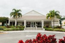 Cedars Tennis Resort on Longboat Key by RVA